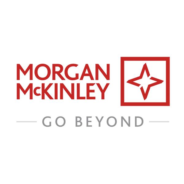 Morgan McKinley Logo