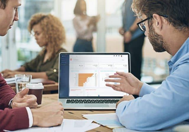data analytics consultant