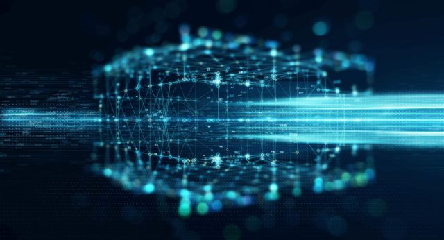 network-integration-concept