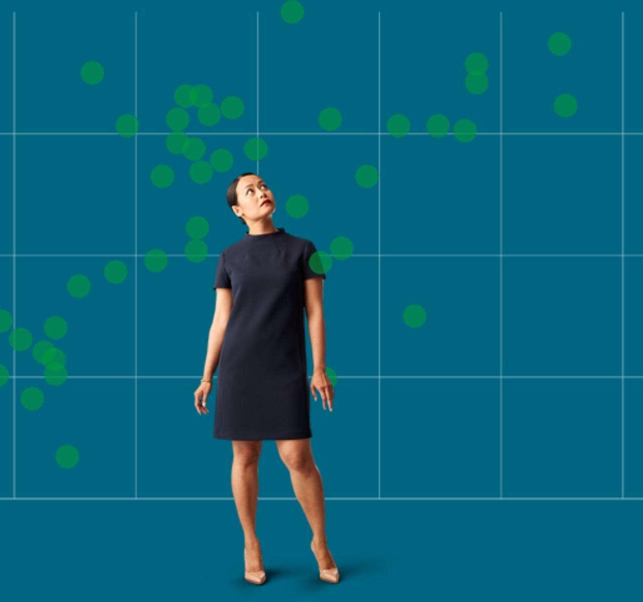 Qlik data analytics and visualization