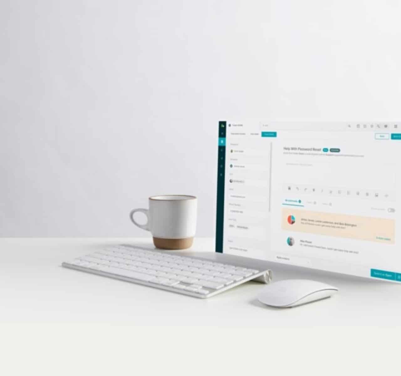 Zendesk customer support services